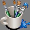 Сайт для веб-дизайнера, сборник psd файлов на любой вкус