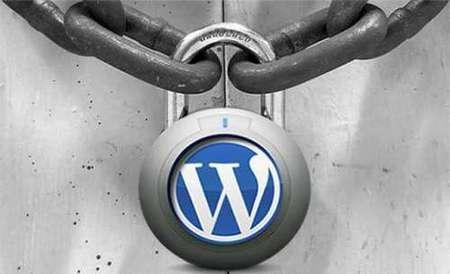 Защита Wordpress убираем отображение ошибки входа