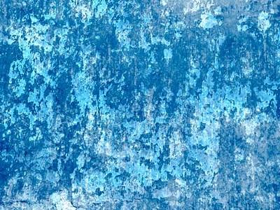 скачать текстуры, шероховатая голубая поверхность