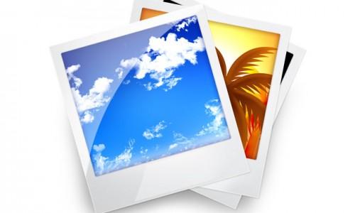 рамки psd для фото бесплатно скачать