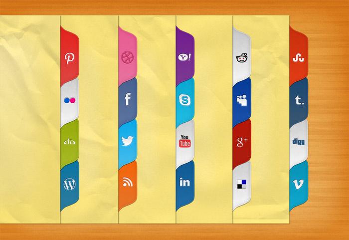 Элементы дизайна для сайта