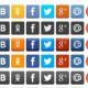 Для чего нужны кнопки социалок