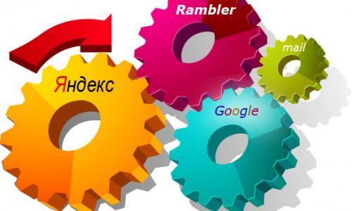 оптимизация веб-сайта