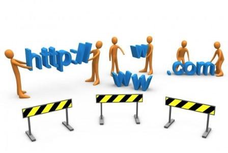 бесплатный конструктор сайтов с шаблонами